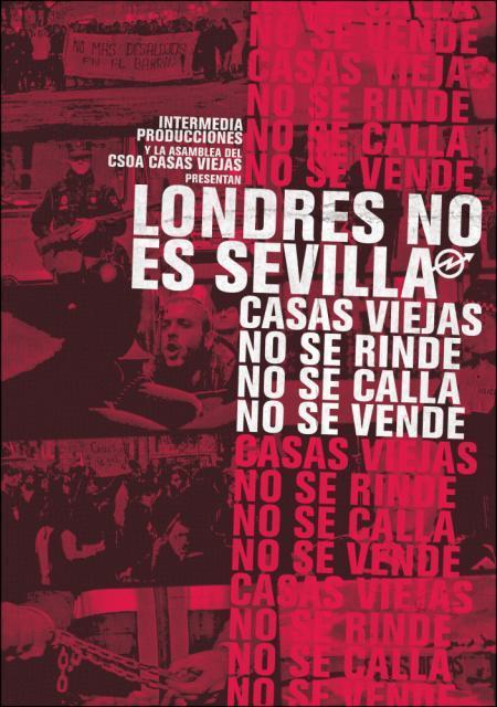 Londres no es Sevilla