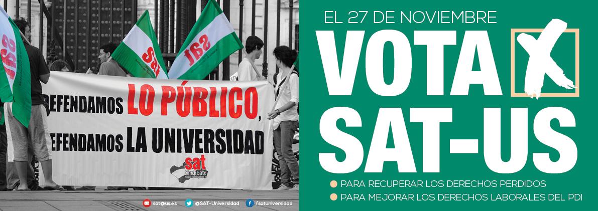 Díptico Elecciones sindicales SAT-US1