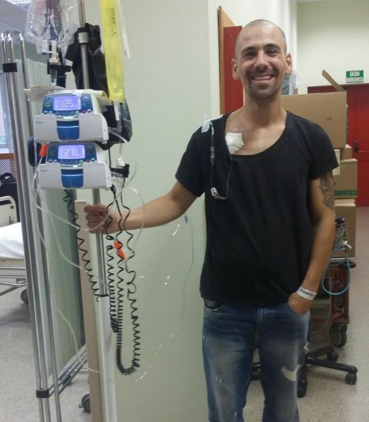 Betis Sport Bar deja sin baja por enfermedad a un joven trabajador con cáncer